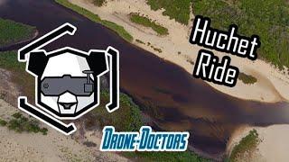 TOM FPV - Huchet Ride