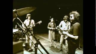 Grateful Dead - It's All Over Now - 4/23/77