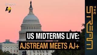 US midterms 2018: AJStream meets AJ+