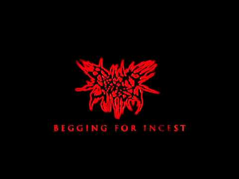Begging for Incest - a cruel streak (roughmix!)
