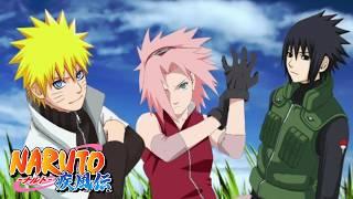 Gambar cover Naruto Shippuden -- Opening 3 Theme Song