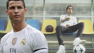 HIRO   CRISTIANO RONALDO | OFFICIAL MUSIC VIDEO |