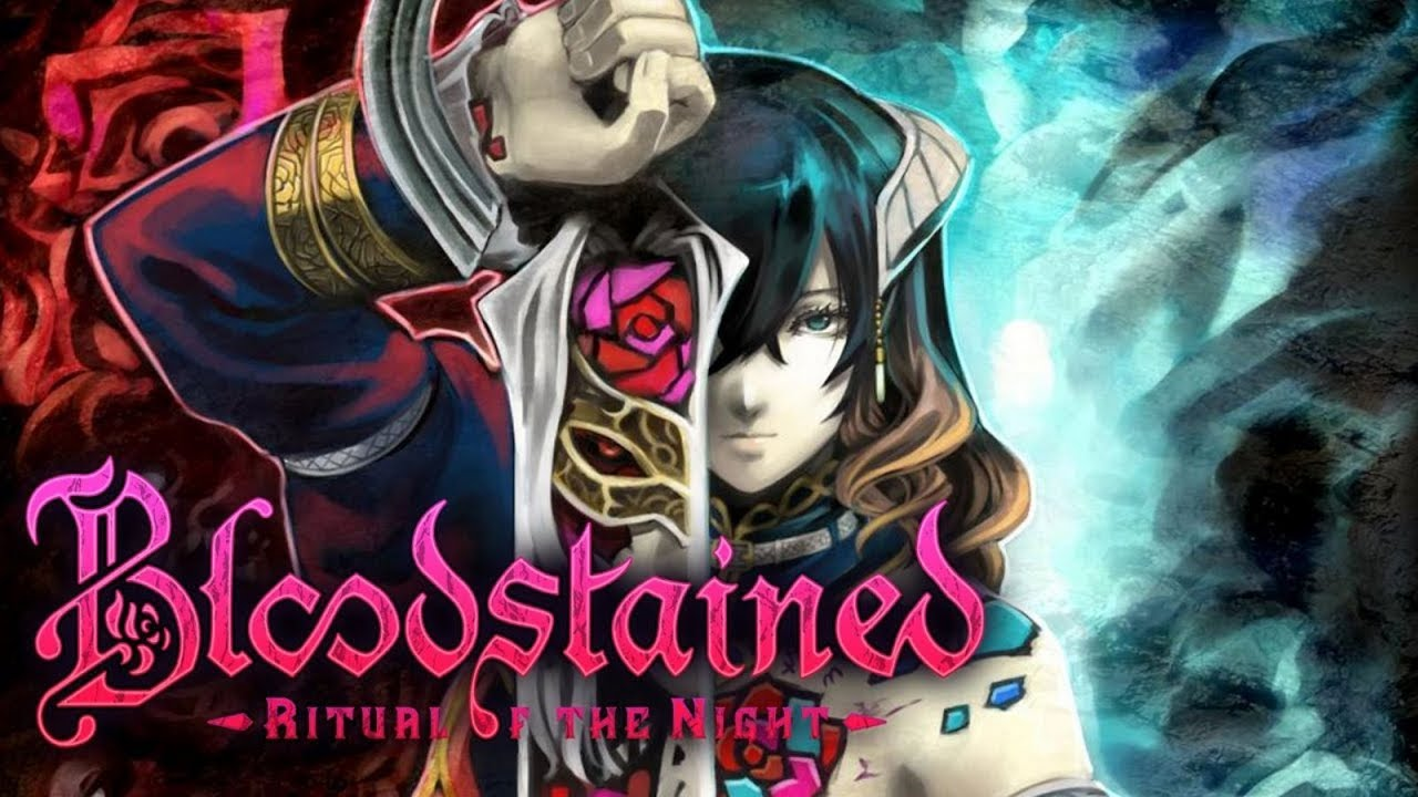 Trailer di Bloodstained: Ritual of the Night