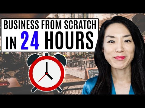 Start Your Coaching Business From Scratch In 24 Hours