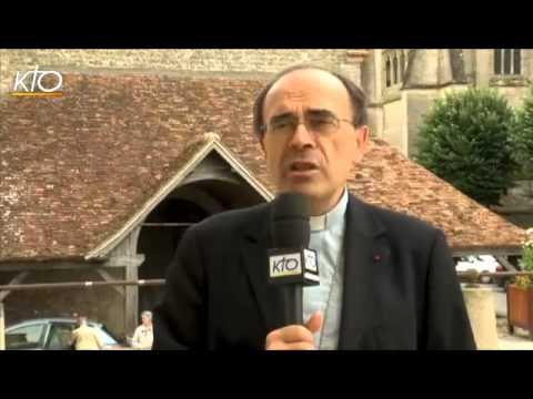 Cardinal Barbarin: Un grand cri pour l'Irak