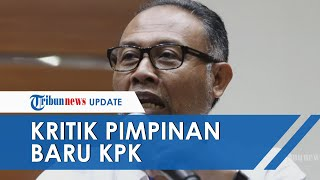 Aksi Masak Nasi Goreng Ketua KPK Firli Bahuri Tuai Kritik, BW: Yang Perlu Kau Goreng Itu Koruptor
