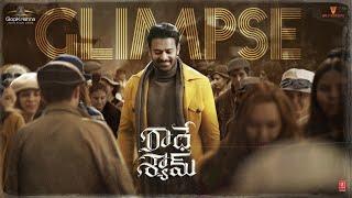 Radhe Shyam trailer 1