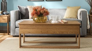 How To Build Accent Tables