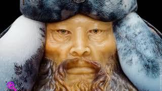 Монголы нашли гробницу Чингиз хана??