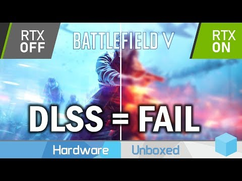 Apparently DLSS is as bad as we thought it would be — MMORPG
