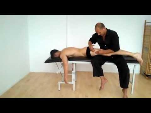 Entzündung der Bänder und Gelenke und deren Behandlung