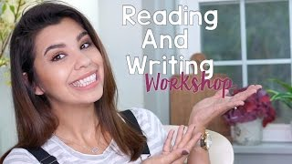 My Reading And Writing Workshop