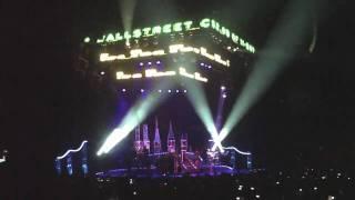 Aventura 'The Last' Tour - Intro (HD) Live from Miami 2009