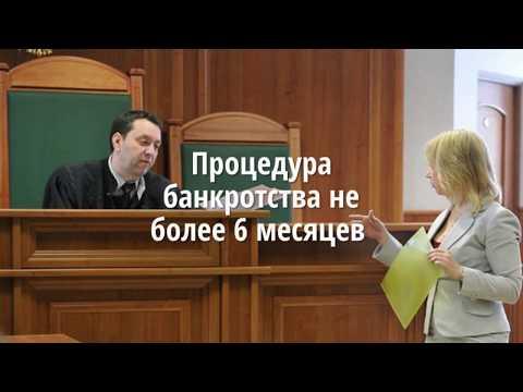 Заявление в суд о признании гражданина банкротом