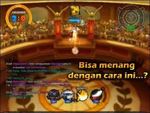Lostsaga Indonesia Battle 1 dengan F-Saber