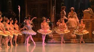 Ballet - Faculty Of Dance
