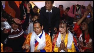 Mingma Sherpa's Wedding Ceremony Part 2