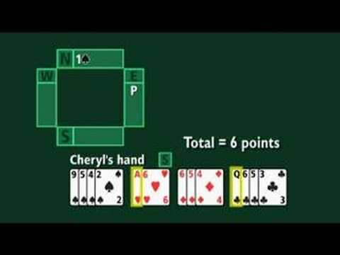 Play Modern Bridge with Andrew Robson Clip1