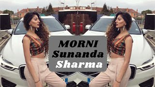 I MADE MY OWN MUSIC VIDEO?!?! || Morni || Sunanda Sharma