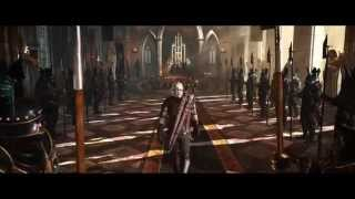 VideoImage2 The Witcher 3: Wild Hunt