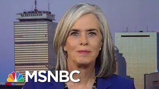 Full Clark: Donald Trump Possibly Declaring National Emergency Is 'Ludicrous' | MTP Daily | MSNBC