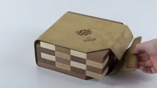 The Stack Chess Board: Tips and Care