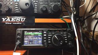 アマチュア無線JE6LEN12/6固定