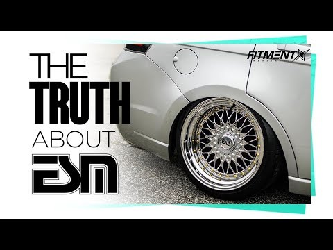 The Truth About ESM Wheels