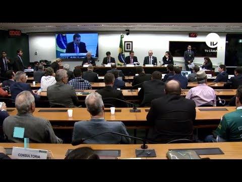 Câmara debate endividamento agrícola - 26/09/19
