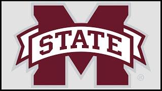 Talkin' Shop Episode #3 - Mississippi State's Coach McGregor