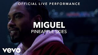 Miguel - Pineapple Skies (Vevo x Miguel) - Video Youtube