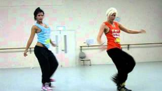 'For your Entertainment' Adam Lambert dance class choreography by Jasmine Meakin (Mega Jam)
