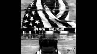 A$AP Rocky - Hell (feat. Santigold) (prod. by Clams Casino)