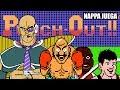 Nappa Juega Punch Out nes