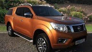 Nissan Navara (D23) 2014 - dabar