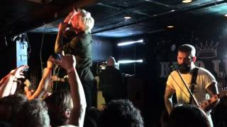 "The Word Alive - ""2012"" - Toronto @ Hard Luck: 03/06/16 (LIVE HD)"