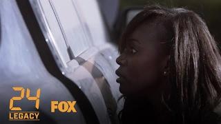 Extrait 104 : Nicole échappe aux hommes qui la retenaient
