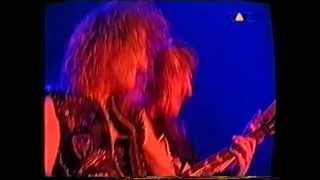 "[HQ] Judas Priest (With Tim ""Ripper"" Owens) - Grinder (Live '98) [Pro-Shot, SoundBoard]"