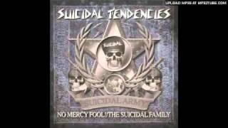 Suicidal Tendencies - The Prisoner (2010)