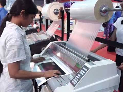 Thermal Lamination Machine At Best Price In India