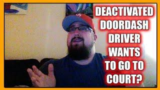 doordash deactivation - Free video search site - Findclip