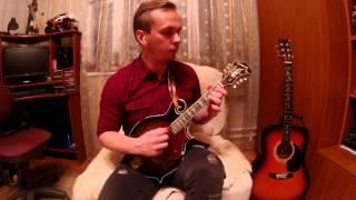 The Irish Washerwoman (guitar And Mandolin)