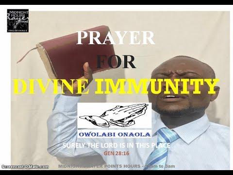The Mystery of Midnight Prayer   Midnight Prayer Point Hours 12:00am