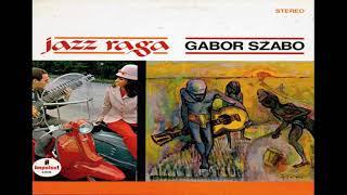 Gabor Szabo - Paint It Black (The Rolling Stones Cover)