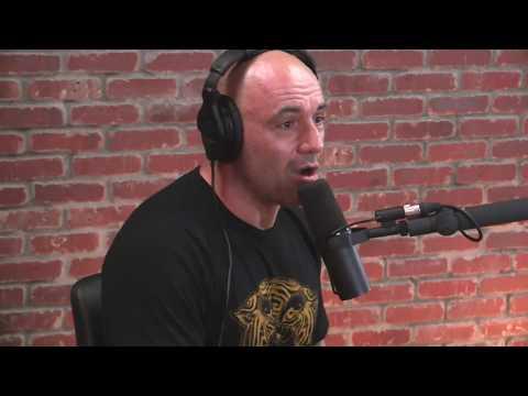 Joe Rogan on Sexual Abuse in Hollywood