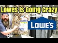 🔴🏃🏿 RUN MORE 90% Off Lowe's Hidden Clearance Lights $7 Snow Blower $44 RUGS $12