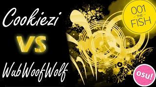 Cookiezi vs WubWoofWolf! // DragonForce - Defenders (Spaghetti) [Legend]