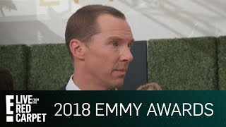 "Бенедикт Камбербэтч, Benedict Cumberbatch Tells What Drew Him to ""Patrick Melrose"""