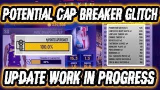 nba2k19 cap breaker glitch xbox one - TH-Clip