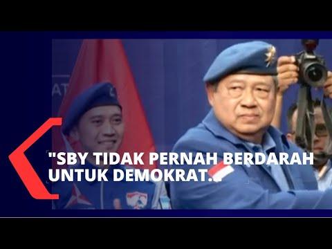 Jhoni Allen Tuding SBY Kudeta Anas Urbaningrum